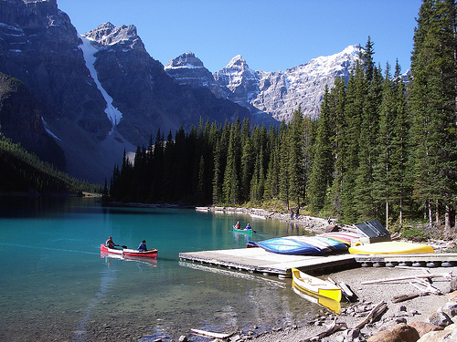Camping in Alberta  Best Camping Sites In Alberta